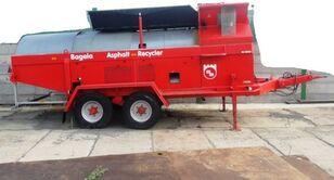 asfaldi taaskasutuse masin BAGELA BA 10000 (unused TOP condition zestaw