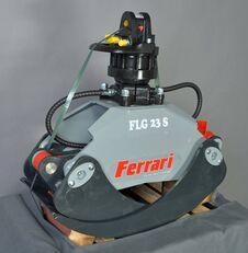 autokraana FERRARI Holzgreifer FLG 23 XS + Rotator FR55 F