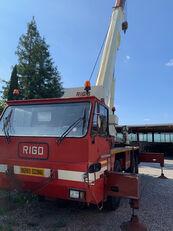 autokraana RIGO RTT600