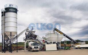uus betoonitehas ELKON Kompaktowy węzeł betoniarski ELKOMIX-160 QUICK MASTER