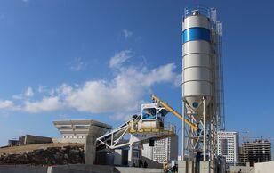 uus betoonitehas PROMAX  Mobile Concrete Batching Plant M100-TWN (100m3/h)