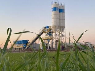 uus betoonitehas PROMAX Planta de Hormigón Estacionaria/Fija S130-TWN (130m³/h)