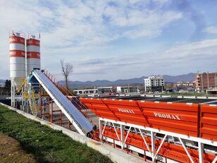 uus betoonitehas PROMAX STATIONARY Concrete Batching Plant S100 TWN (100m³/h)