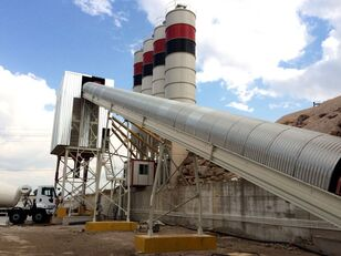 uus betoonitehas PROMAX Stationär Betonmischanlage  PROMAX S160-TWN (160m³/h)