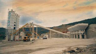 uus betoonitehas SEMIX Estacionaria 130 SEMIX PLANTAS DE HORMIGÓN ESTACIONARIAS 130m³/h
