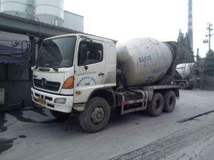 betooniveok HINO