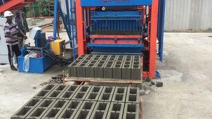 uus betoonplokkide masin CONMACH Concrete Block Making Machine -12.000 units/shift