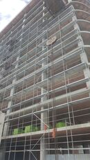 uus ehitustellingud Asyapı FACADE SCAFFOLDING