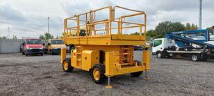 käärtõstuk HAULOTTE H15SX - 15m, 4x4, diesel