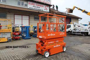 käärtõstuk SKYJACK SJIII 3219 - 8 m new batteries (Genie GS 1932, JLG1930 ES, Haulo