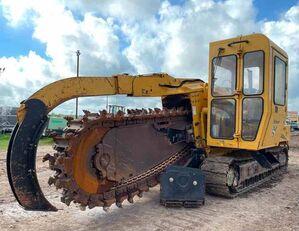kraavikaevamismasin VERMEER  T655 III