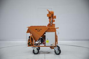 uus krohvimasin EMPATİ MAKİNE EMP Q4 Plastering Machine
