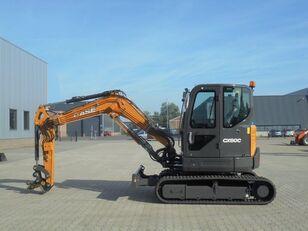uus miniekskavaator CASE CX 60C