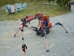 minikraana Kegiom 380-E4 SPIDER