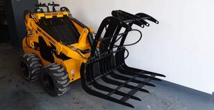 uus minilaadur BERGER KRAUS Mini wheel loader 22,1KM Honda 323S