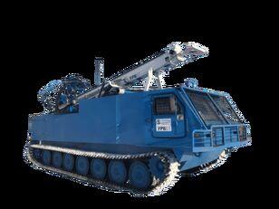 uus puurimisseade Strojdormash БГМ-1М