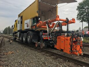 uus raudteetehnika COPMA KCM 007