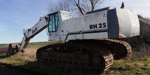 roomikekskavaator O&K RH25