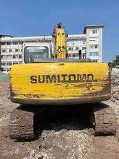 roomikekskavaator SUMITOMO SH120A3