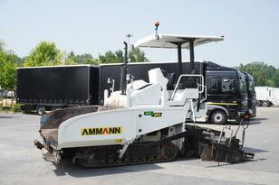 roomikutega asfaldilaotur AMMANN AFT350E , 1.300 MTH ! , work width 3,5m , capcity 8,000kg , 230t