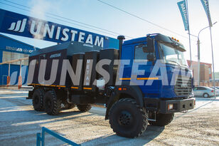 teine UNISTEAM ППУА на метане серии UNISTEAM-M2UG УРАЛ 4320-16