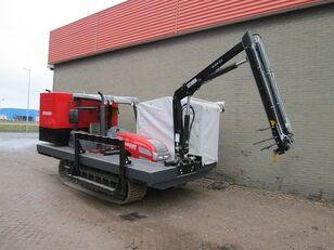 uus torupaigaldaja MCCORMICK WT1104C welding tractor