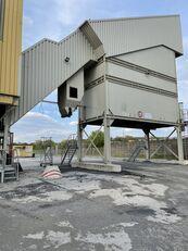 tsemenditorn BENNINGHOVEN 300 t  Hot mix storage silo