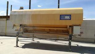 tsemenditorn CARMIX 30 toneladas