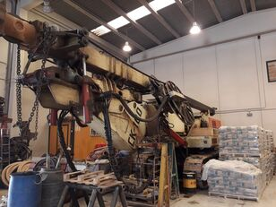 vaiade rammimise masin Llamada CK100