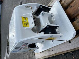 uus vibroplaat SIMEX PV 600