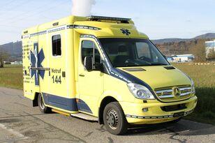 kiirabiauto MERCEDES-BENZ Sprinter 519 CDI