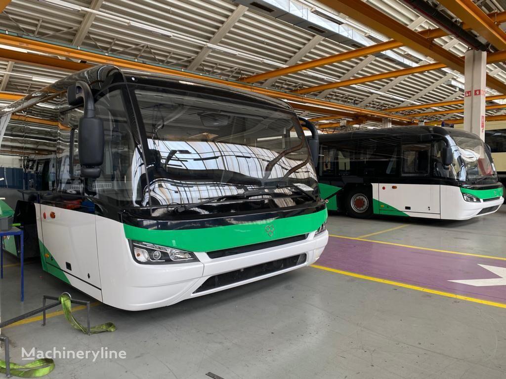 uus lennujaama buss Vivair 88W