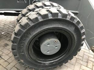 uus ratas LIEBHERR Liebherr, Terex-Fuchs, Atlas, Sennebogen solid tire
