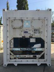 10-jalane külmutuskonteiner Carrier