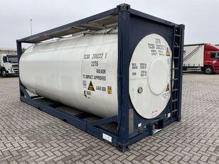 30-jalane paak-konteiner TRENCOR 30m3