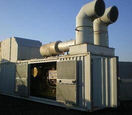 muu spetsiaalne konteiner CATERPILLAR G3512 Bio-Gas