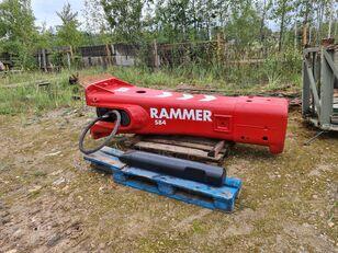 hüdrohaamer RAMMER S84