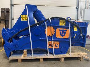 uus hüdrokäärid Trevi Benne FR18 (2000kg)