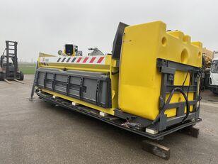 liivapuisturi kere Arvel Industries UH400A/ID